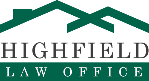 Highfield Law Office – Edmonton